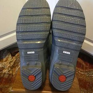 Hunter Shoes - HUNTER rain boots